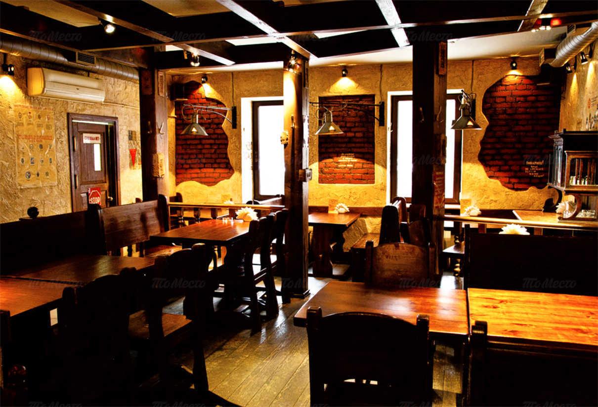 Ресторан Толстый Фраер на проспекте Луначарского фото 3