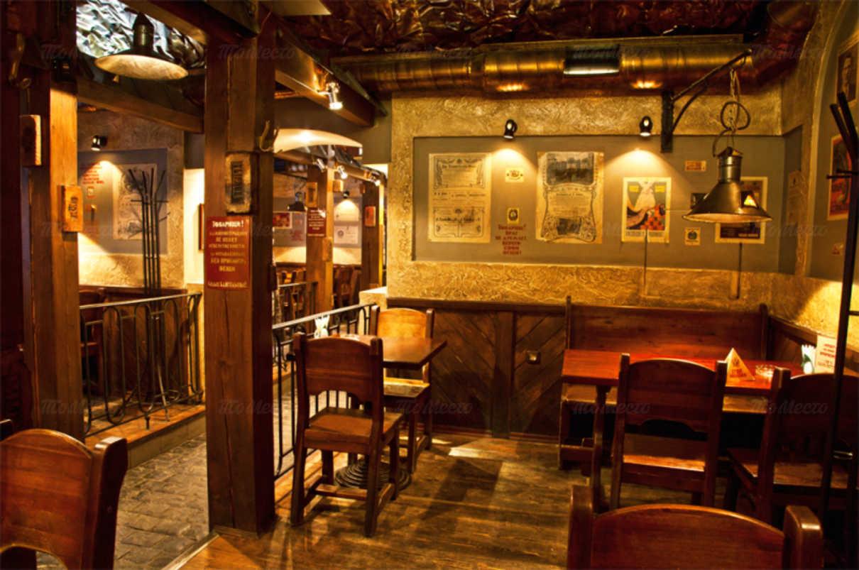 Ресторан Толстый Фраер на проспекте Луначарского фото 7