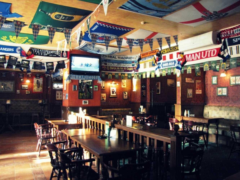 Паб The Templet Bar на проспекте Просвещения