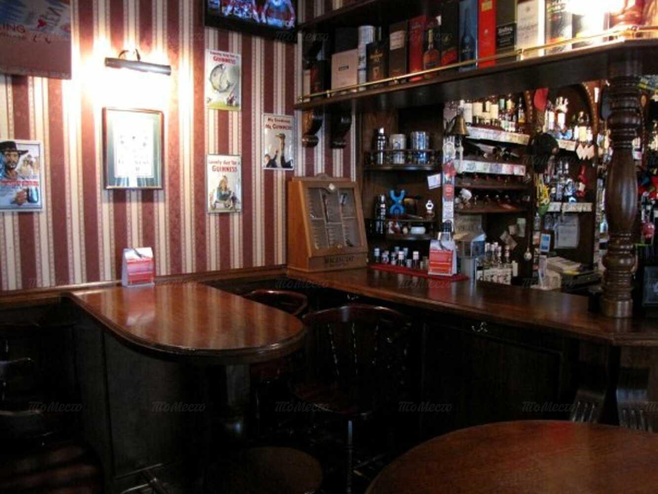 Паб The Templet Bar на проспекте Просвещения фото 7