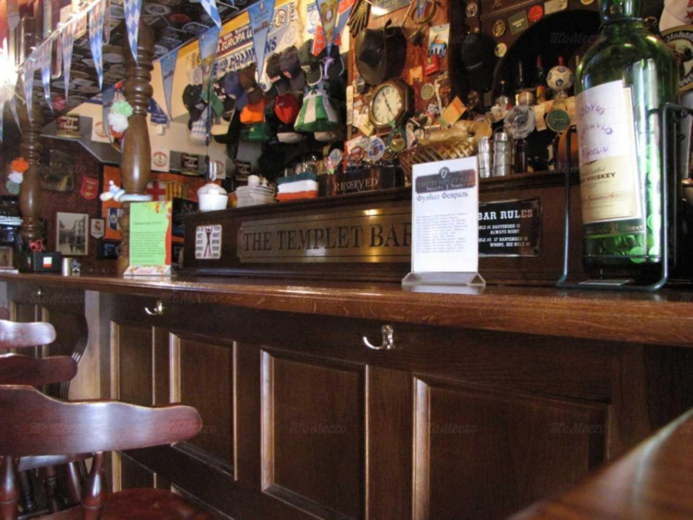 Паб The Templet Bar на проспекте Просвещения фото 6