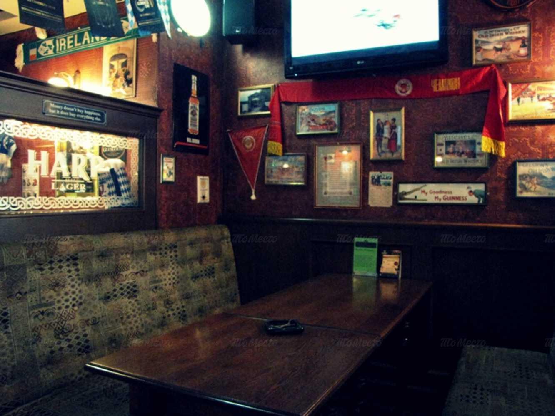 Паб The Templet Bar на проспекте Просвещения фото 4