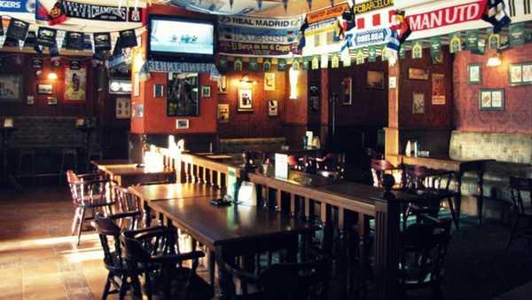 The Templet Bar