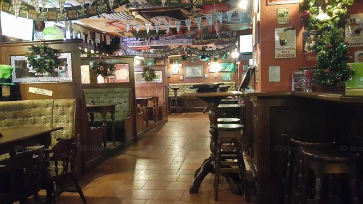 Паб The Templet Bar на проспекте Просвещения фото 5