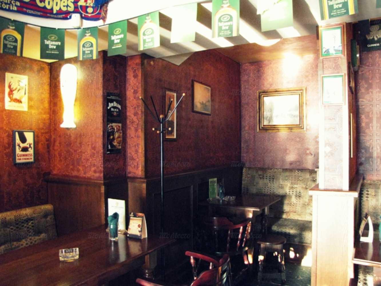 Паб The Templet Bar на проспекте Просвещения фото 3