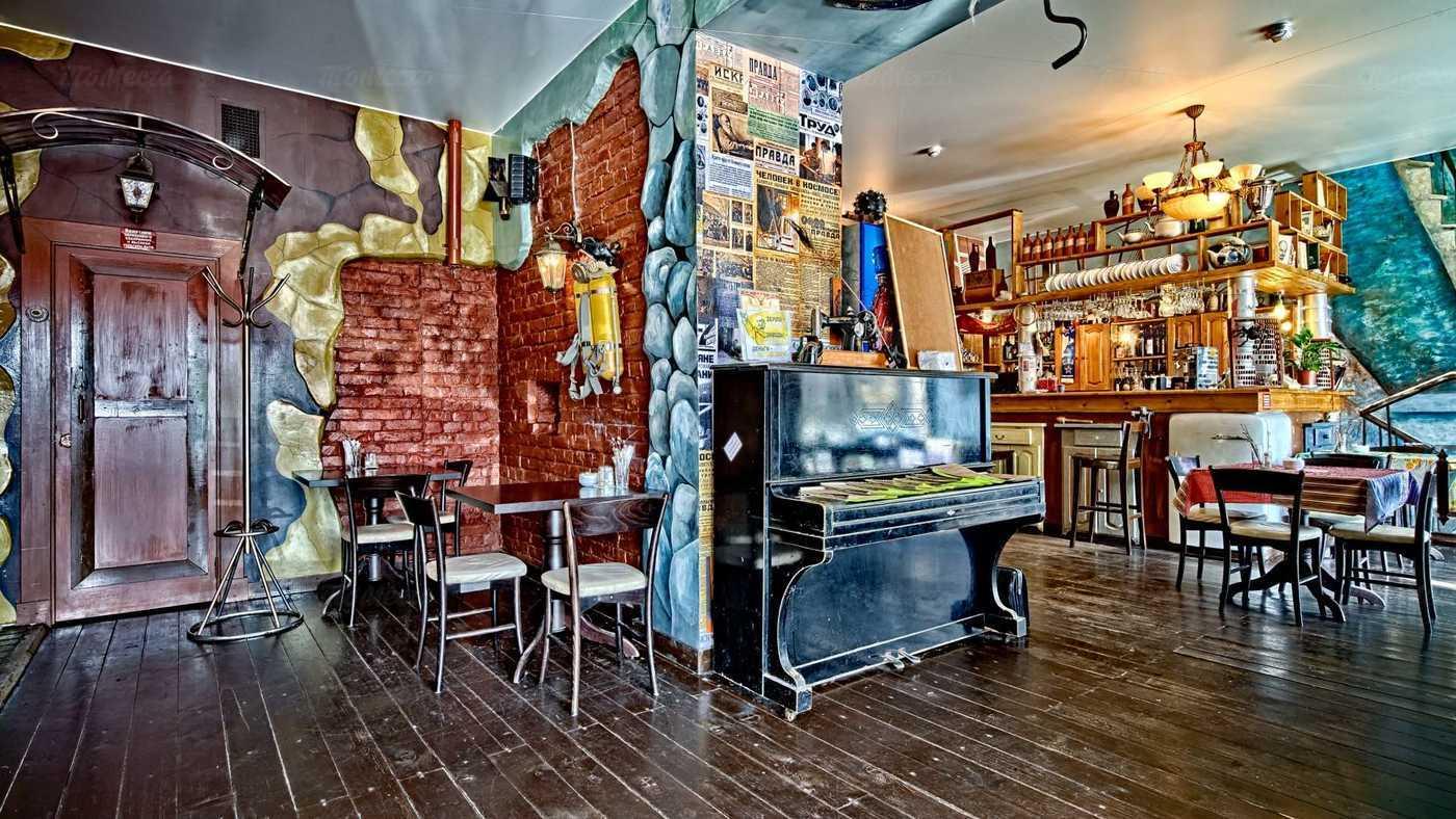 Кафе Коммунальная страна на Кронверкском проспекте фото 3