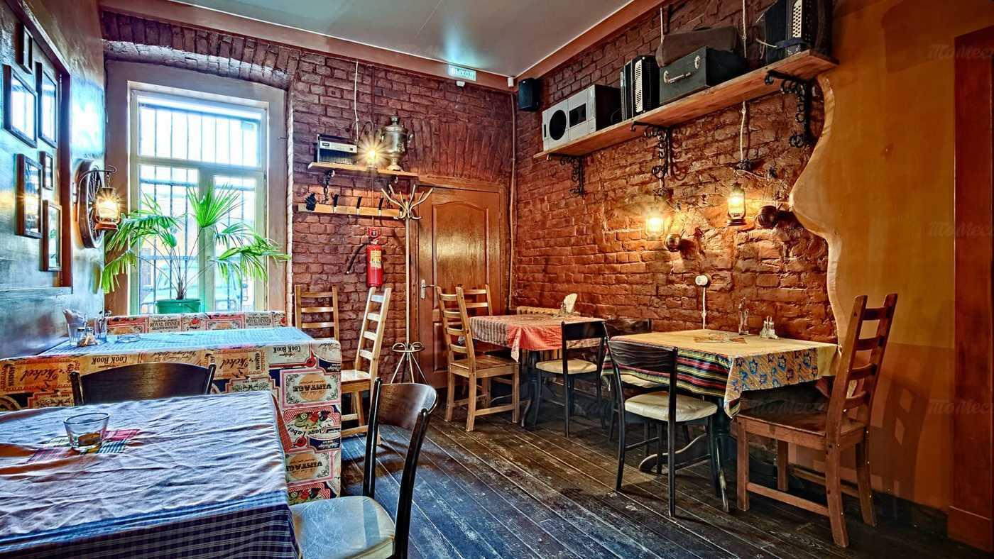 Кафе Коммунальная страна на Кронверкском проспекте фото 4