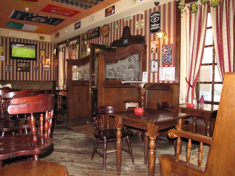 Паб The Templet Bar на Среднем проспекте В.О. фото 5