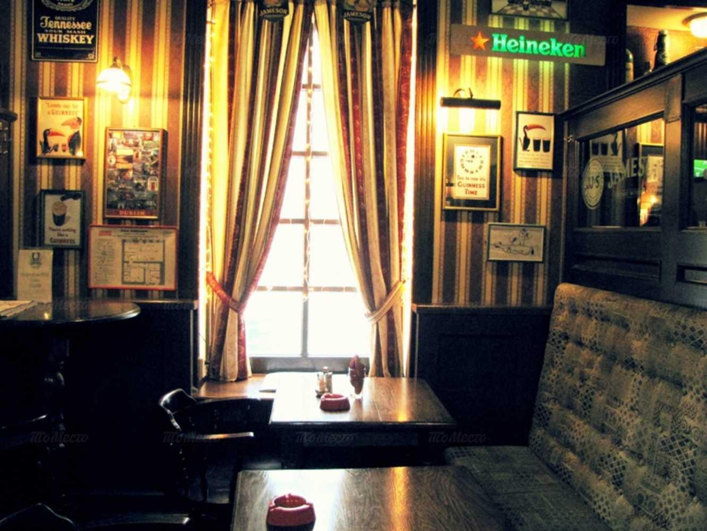 Паб The Templet Bar на Среднем проспекте В.О. фото 4