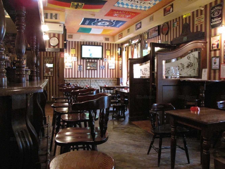 Паб The Templet Bar на Среднем проспекте В.О.