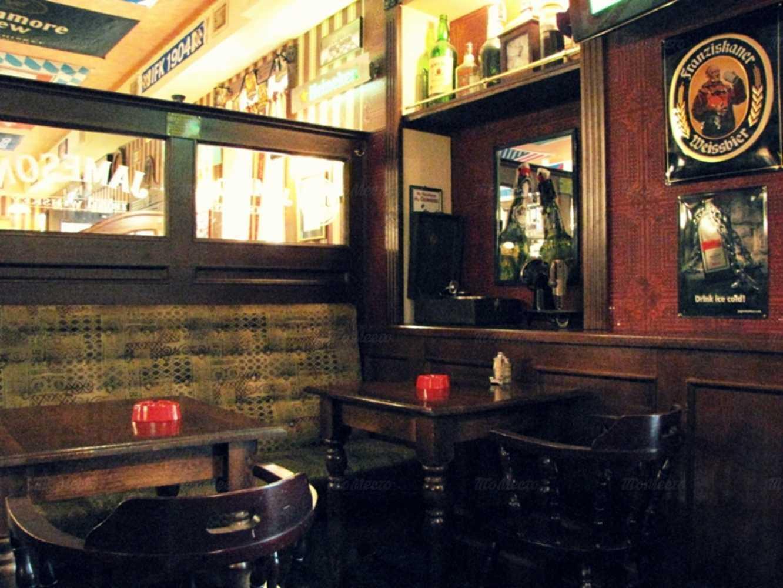 Паб The Templet Bar на Среднем проспекте В.О. фото 3
