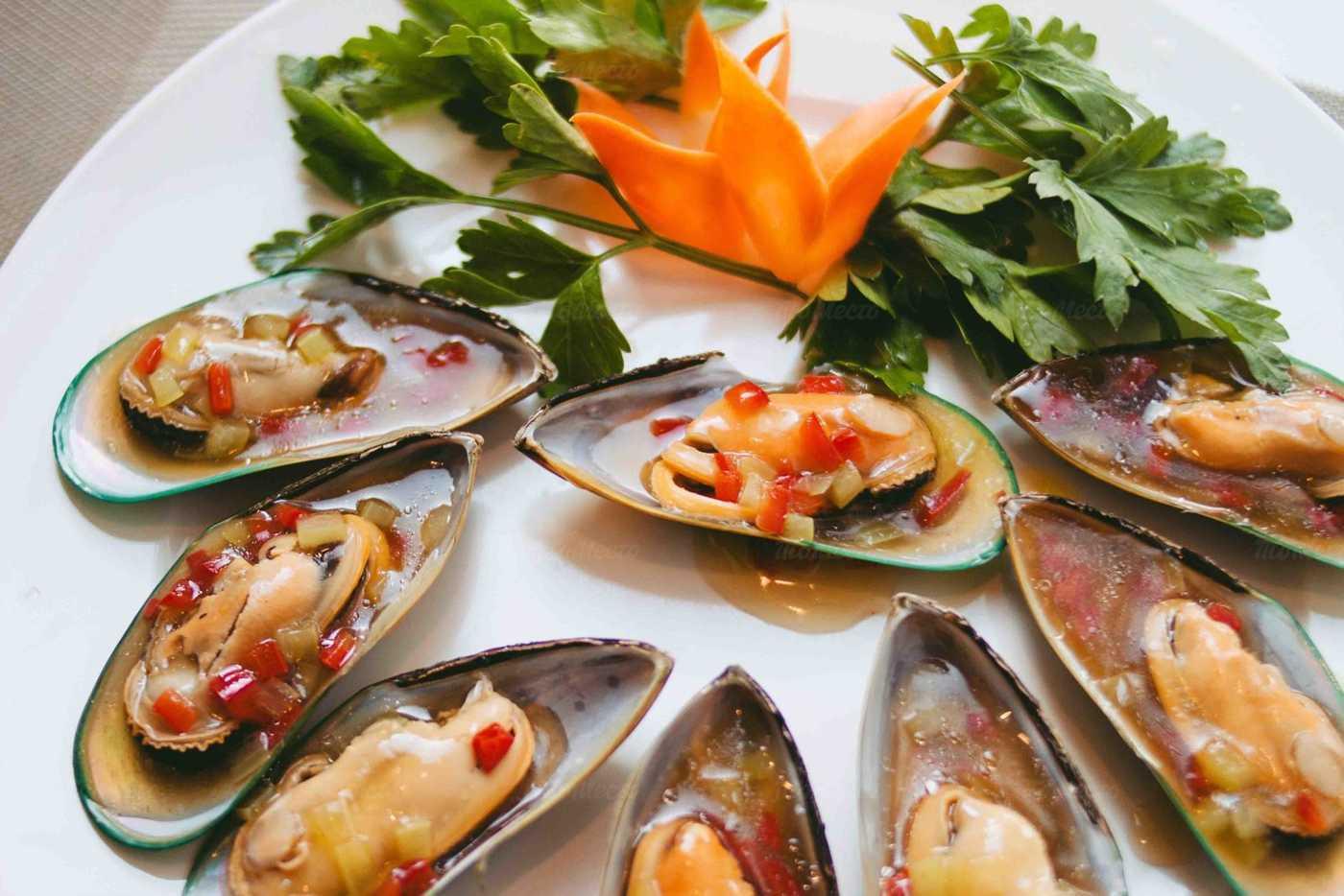 Меню ресторана Цзао Ван на Перекопской фото 43