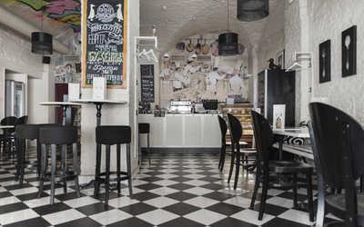 Банкетный зал ресторана Антре (Entree) на проспекте Бакунина фото 2
