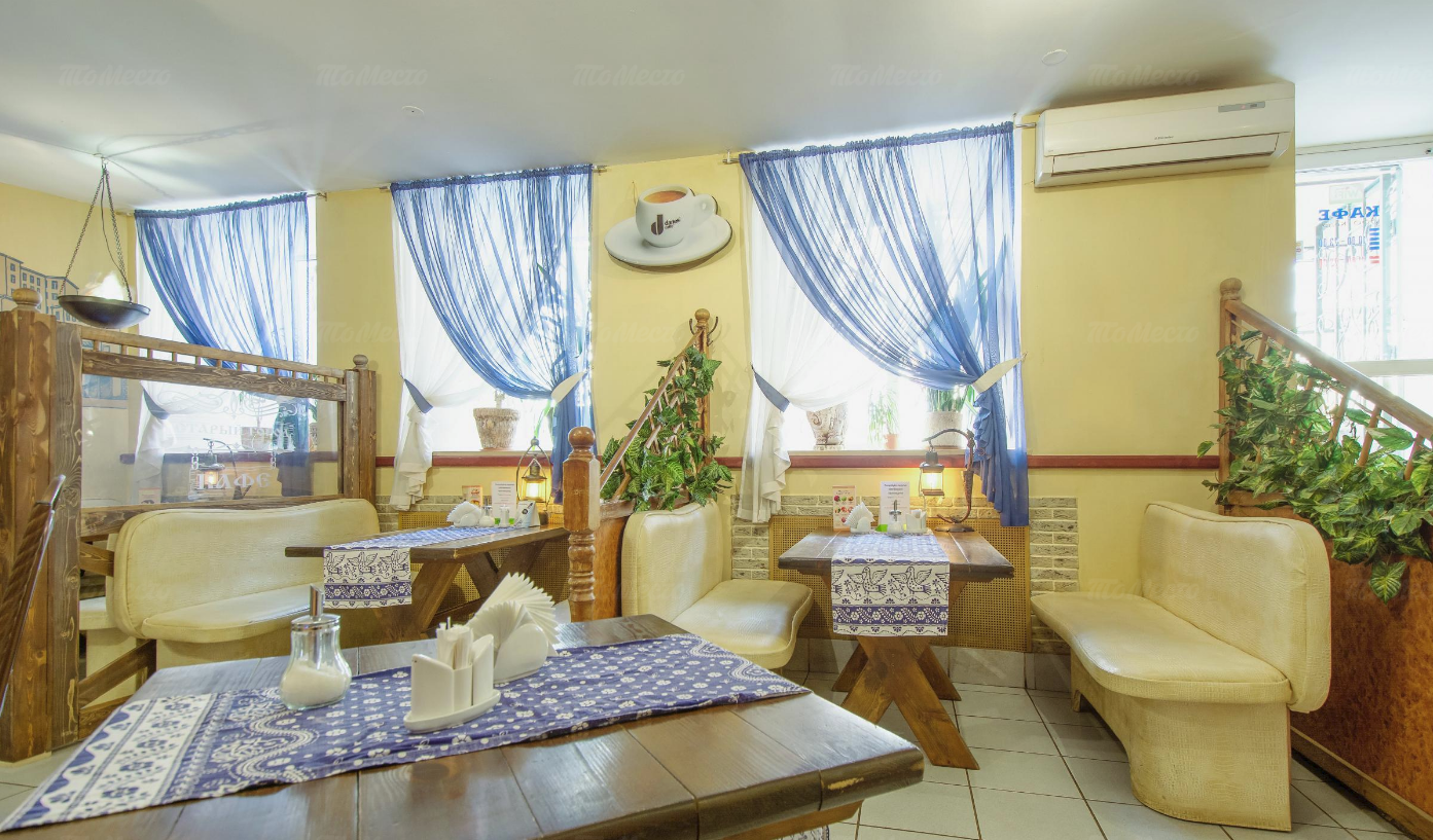 Кафе Старый город на улице Достоевского фото 5