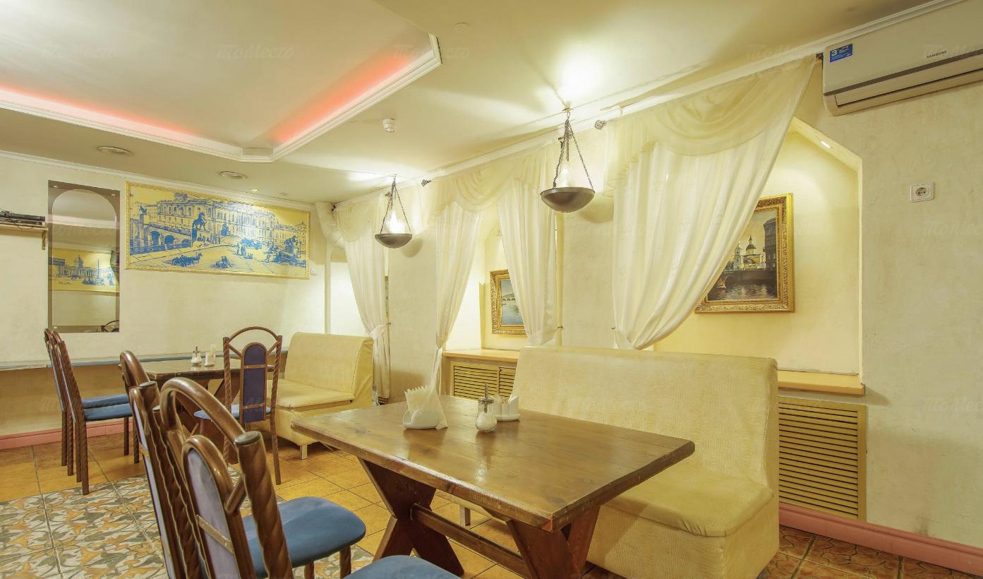 Кафе Старый город на улице Достоевского фото 6