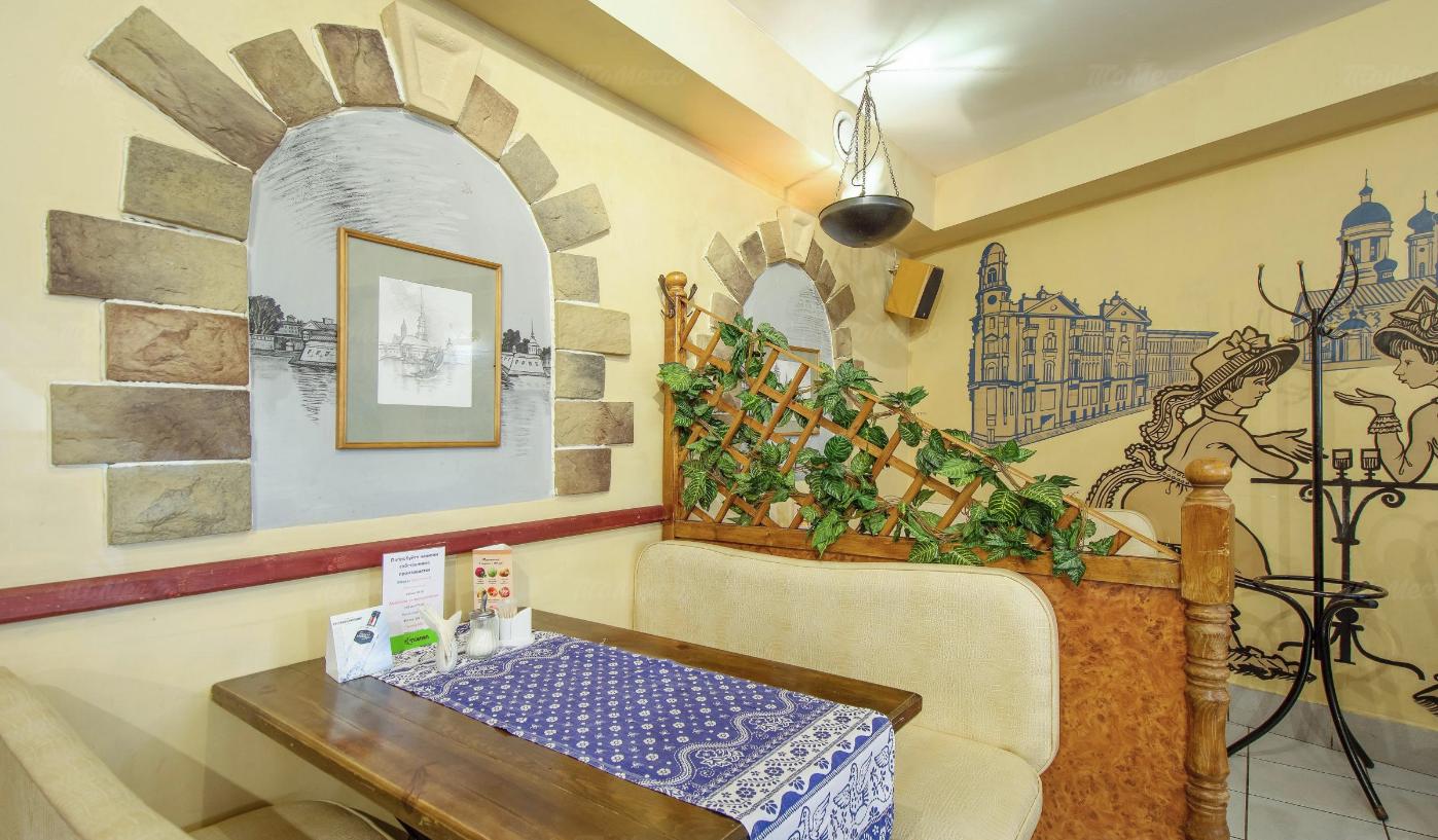 Кафе Старый город на улице Достоевского фото 4