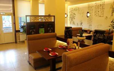Банкетный зал ресторана Цзао Ван на Ленинском проспекте фото 1