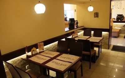 Банкетный зал ресторана Цзао Ван на Ленинском проспекте фото 2