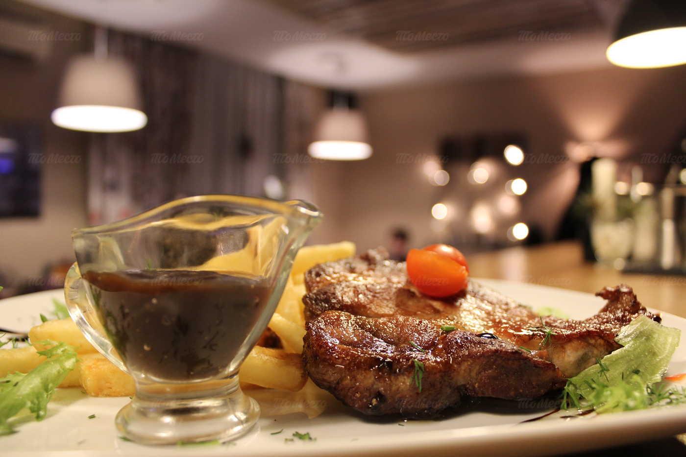 Меню ресторана Посиделки на Светлановском проспекте фото 35