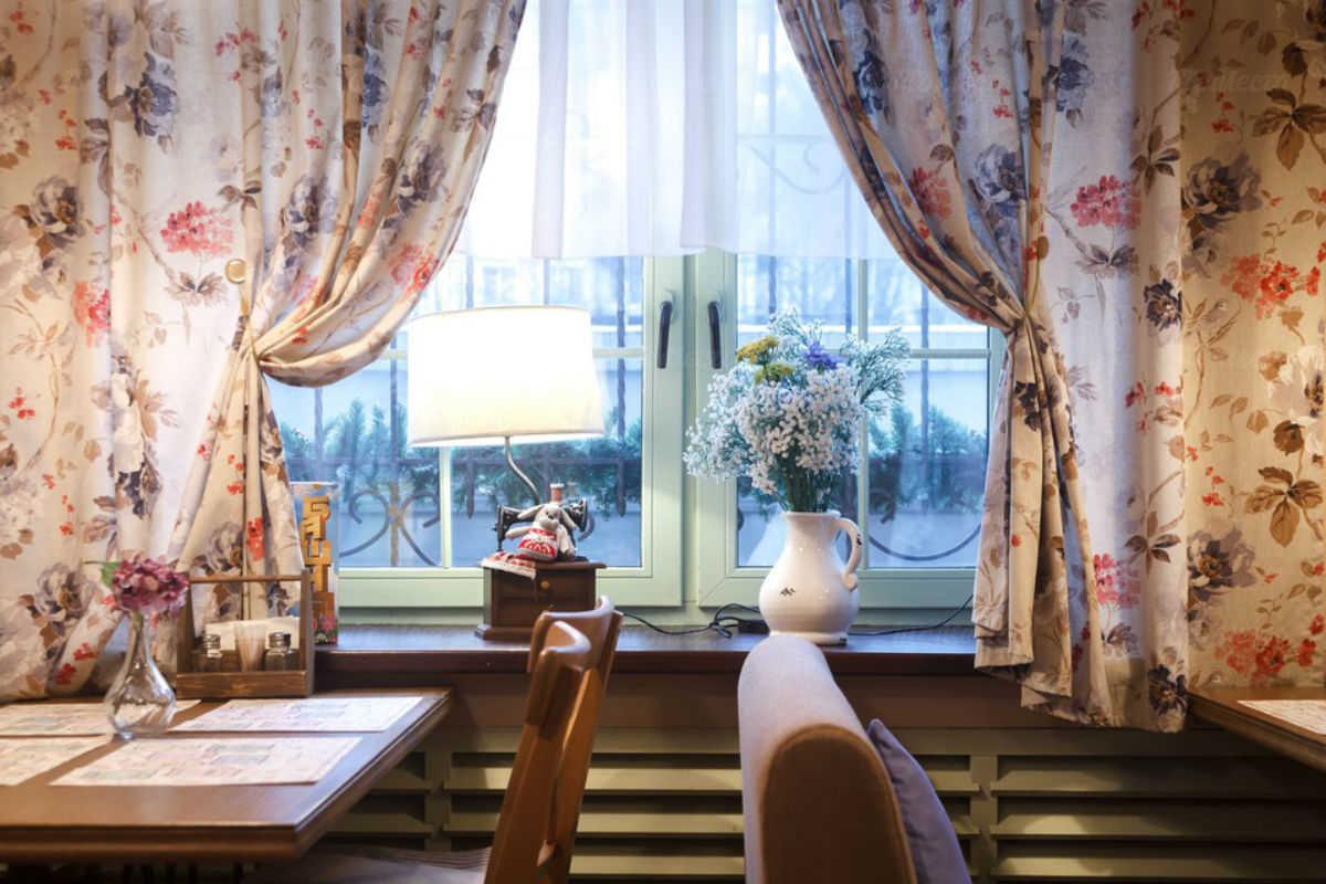 Ресторан Посиделки на Светлановском проспекте фото 4