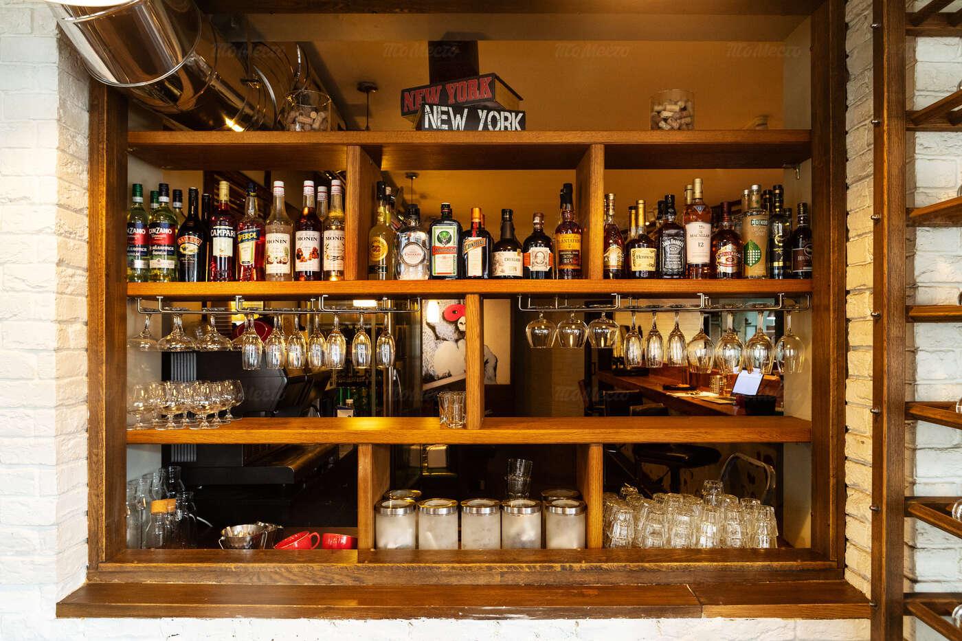 Банкеты ресторана Нью-Йорк пицца и гриль на Суворовской улице фото 10