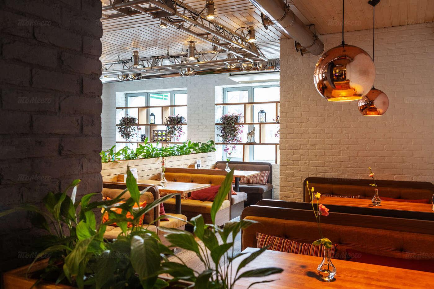 Банкеты ресторана Нью-Йорк пицца и гриль на Суворовской улице фото 4