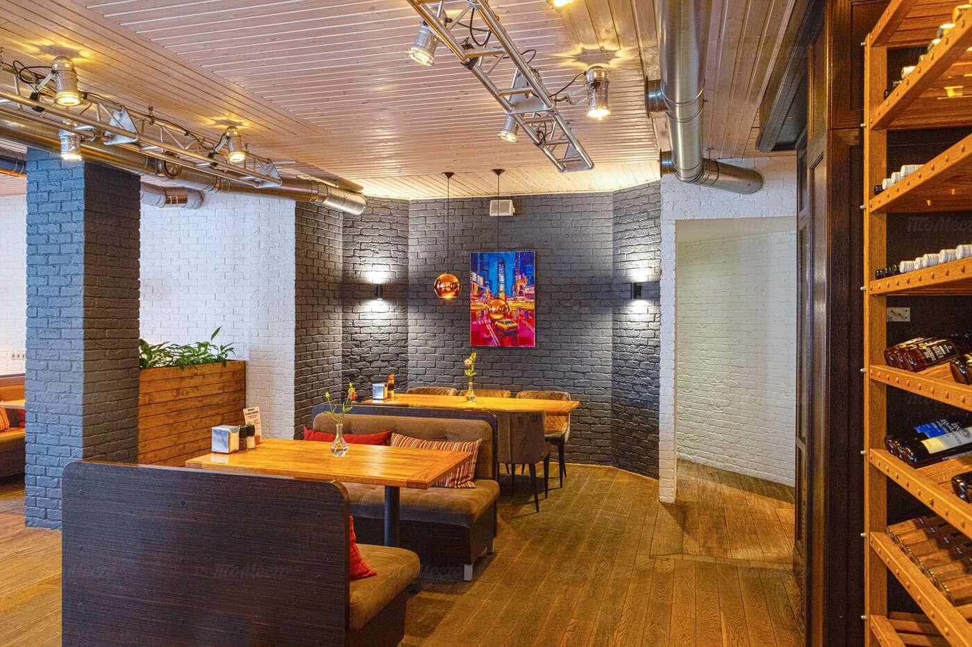 Банкеты ресторана Нью-Йорк пицца и гриль на Суворовской улице фото 11