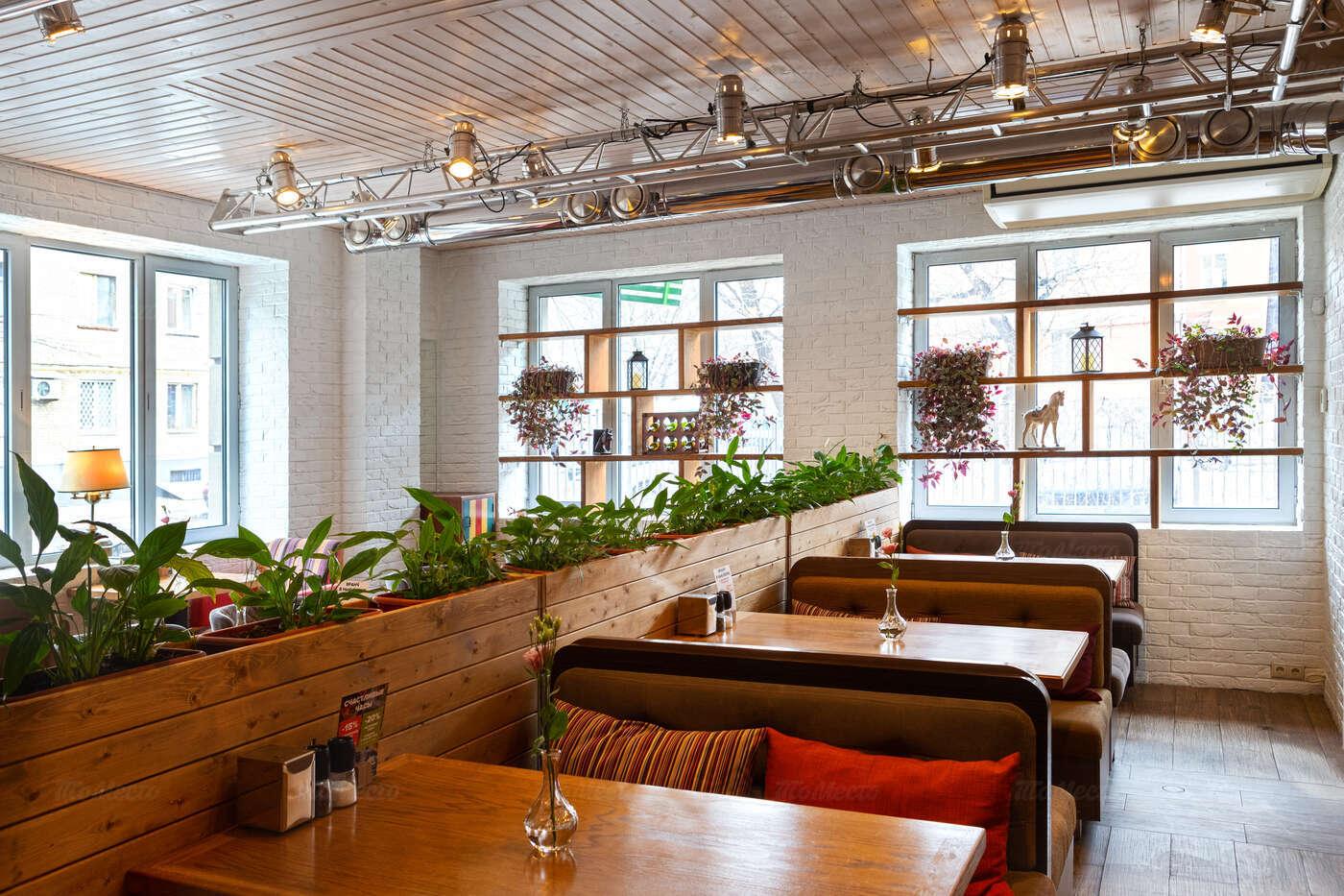 Банкеты ресторана Нью-Йорк пицца и гриль на Суворовской улице фото 12