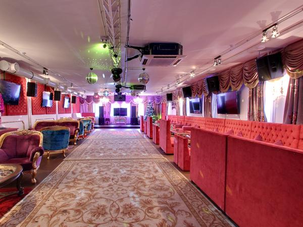 Lounge VS