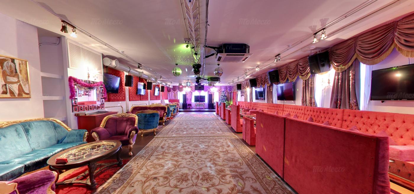 Караоке Lounge VS. Москва Маршала Тухачевского ул., д. 41