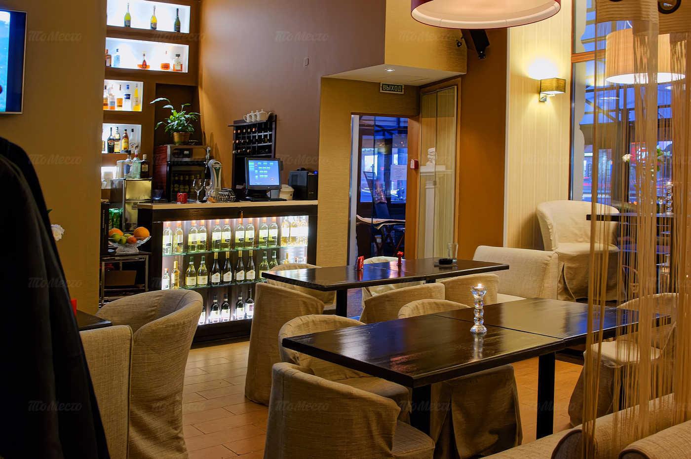 Кафе Баловень на Валовой улице фото 5