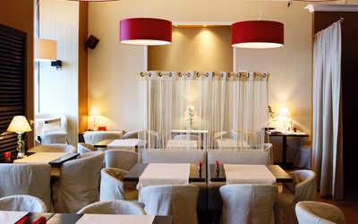 Банкетный зал кафе Баловень на Валовой улице фото 1