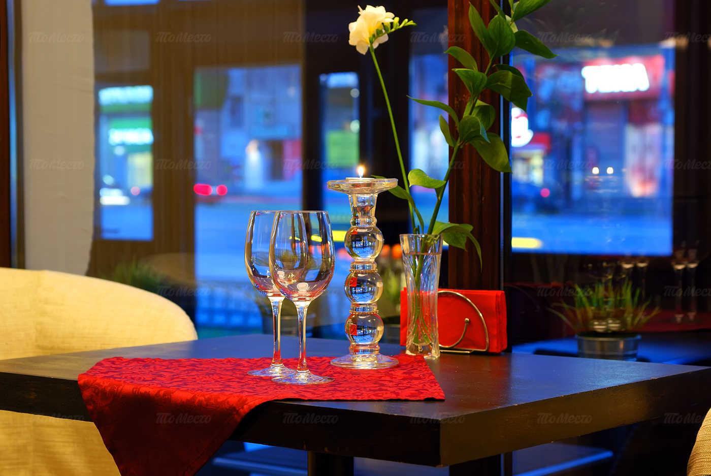 Кафе Баловень на Валовой улице фото 7