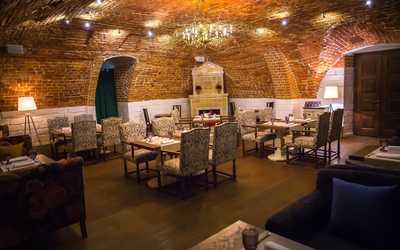 Банкеты ресторана Амбассадория на Комсомольском проспекте фото 1