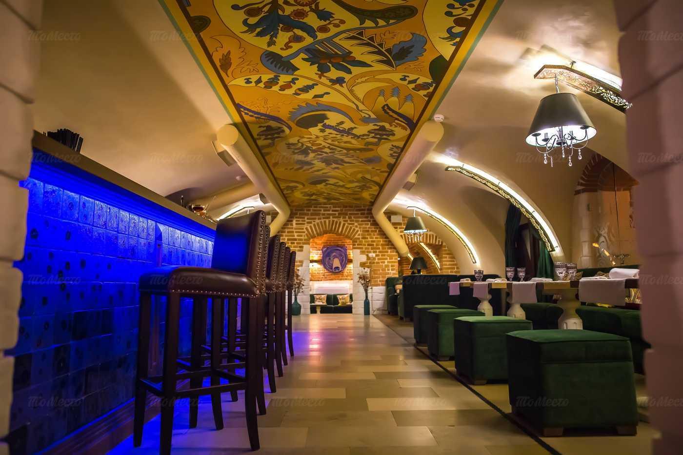 Банкеты ресторана Амбассадория на Комсомольском проспекте фото 5