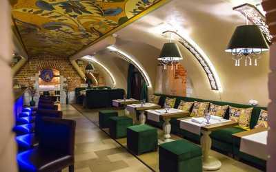 Банкеты ресторана Амбассадория на Комсомольском проспекте фото 3