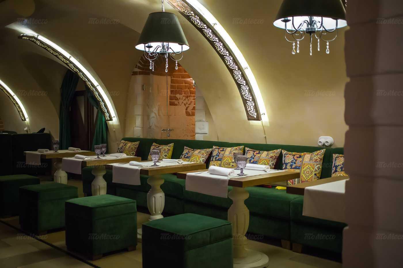 Банкеты ресторана Амбассадория на Комсомольском проспекте фото 2