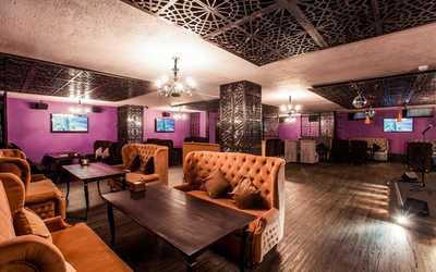 Банкетный зал караоке клуба Bellis Bar (Беллис) на Можайском шоссе фото 1