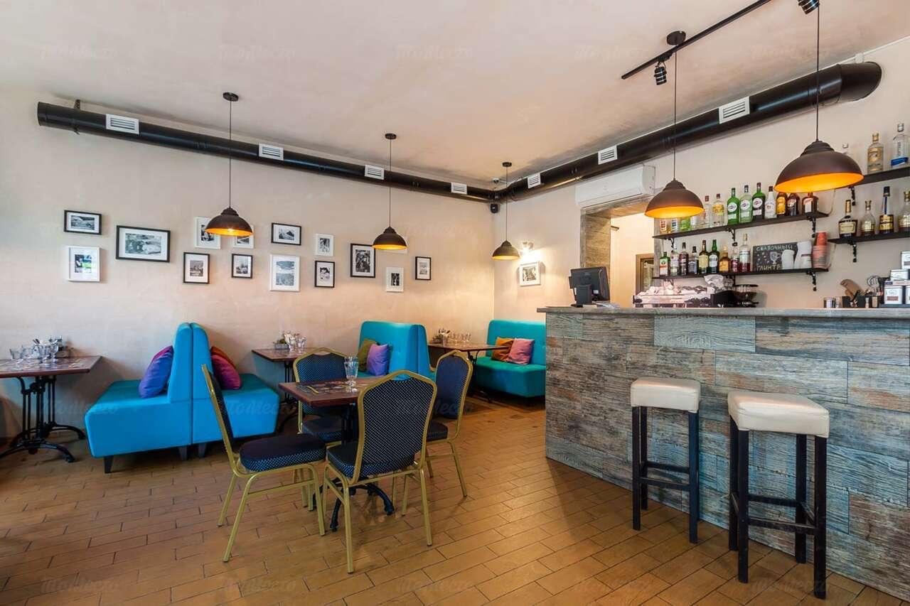 Ресторан Лиман (Liman) на улице Марата фото 4
