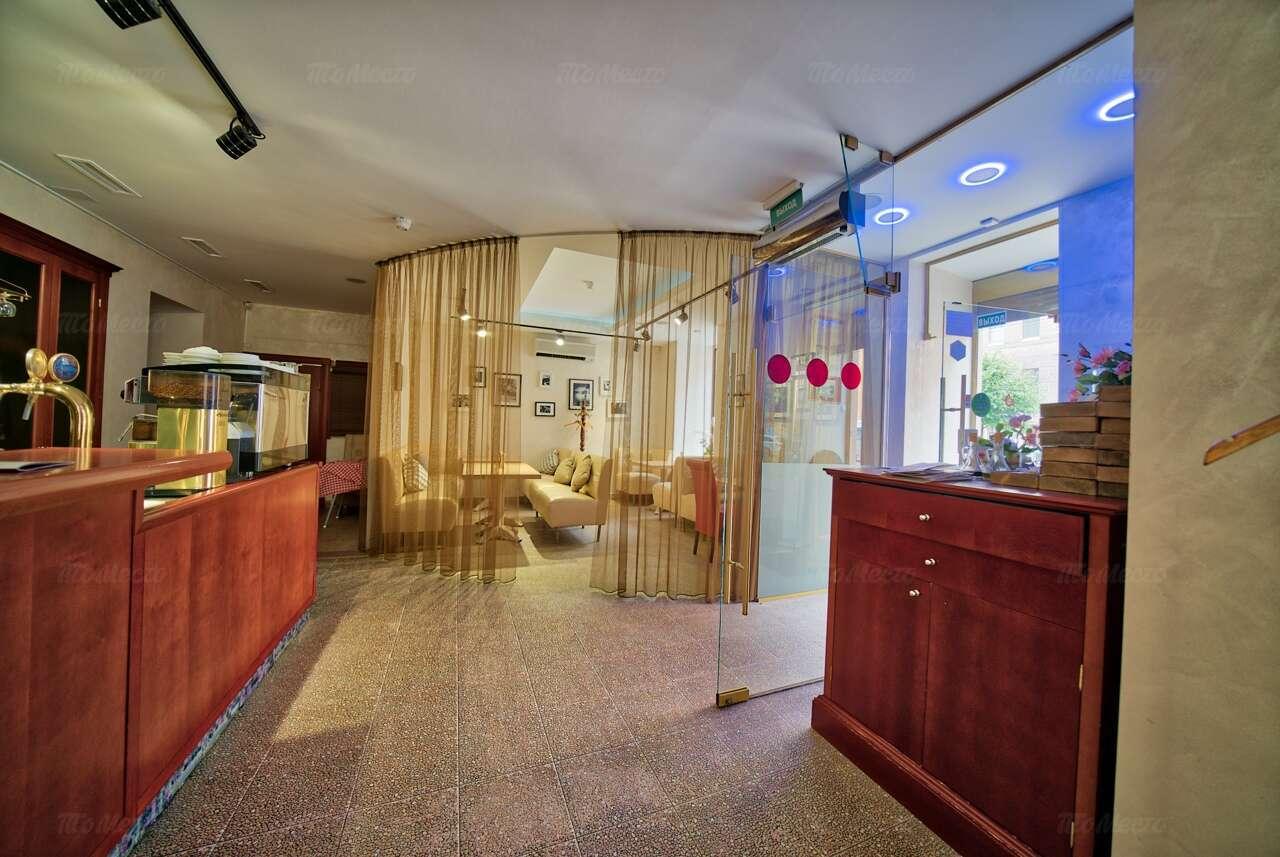 Ресторан Лиман (Liman) на Захарьевской улице