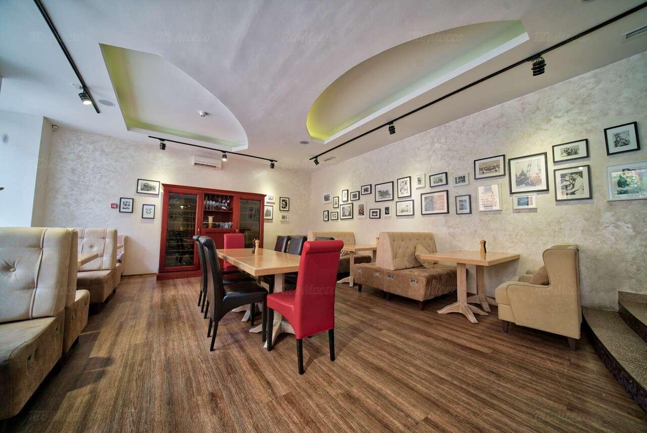 Ресторан Лиман (Liman) на Захарьевской улице фото 5