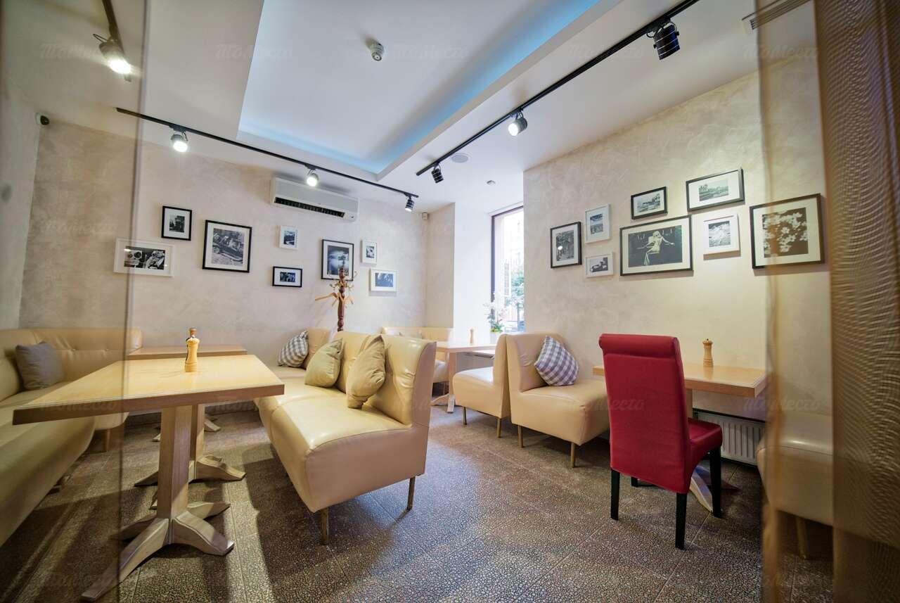 Ресторан Лиман (Liman) на Захарьевской улице фото 3
