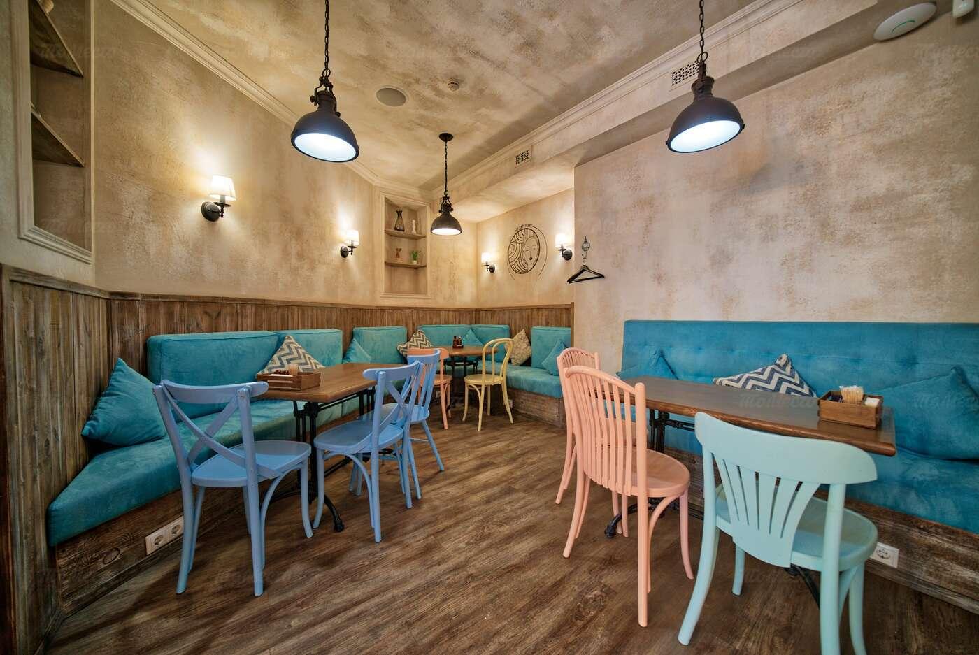 Ресторан Лиман (Liman) на улице Восстания фото 3