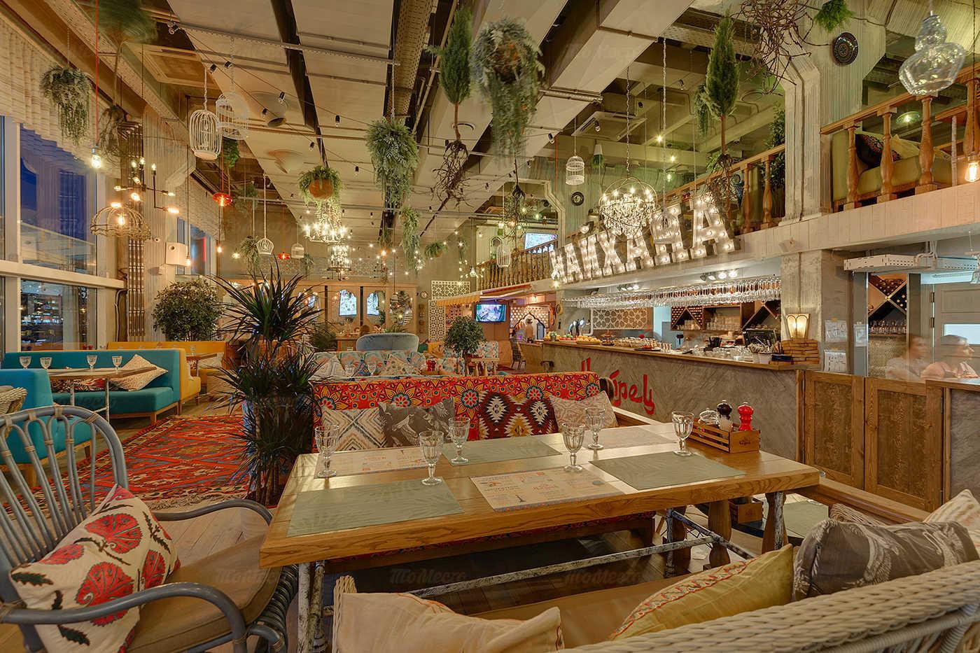 Ресторан Чайхана Чабрец на Аптекарской набережной фото 7