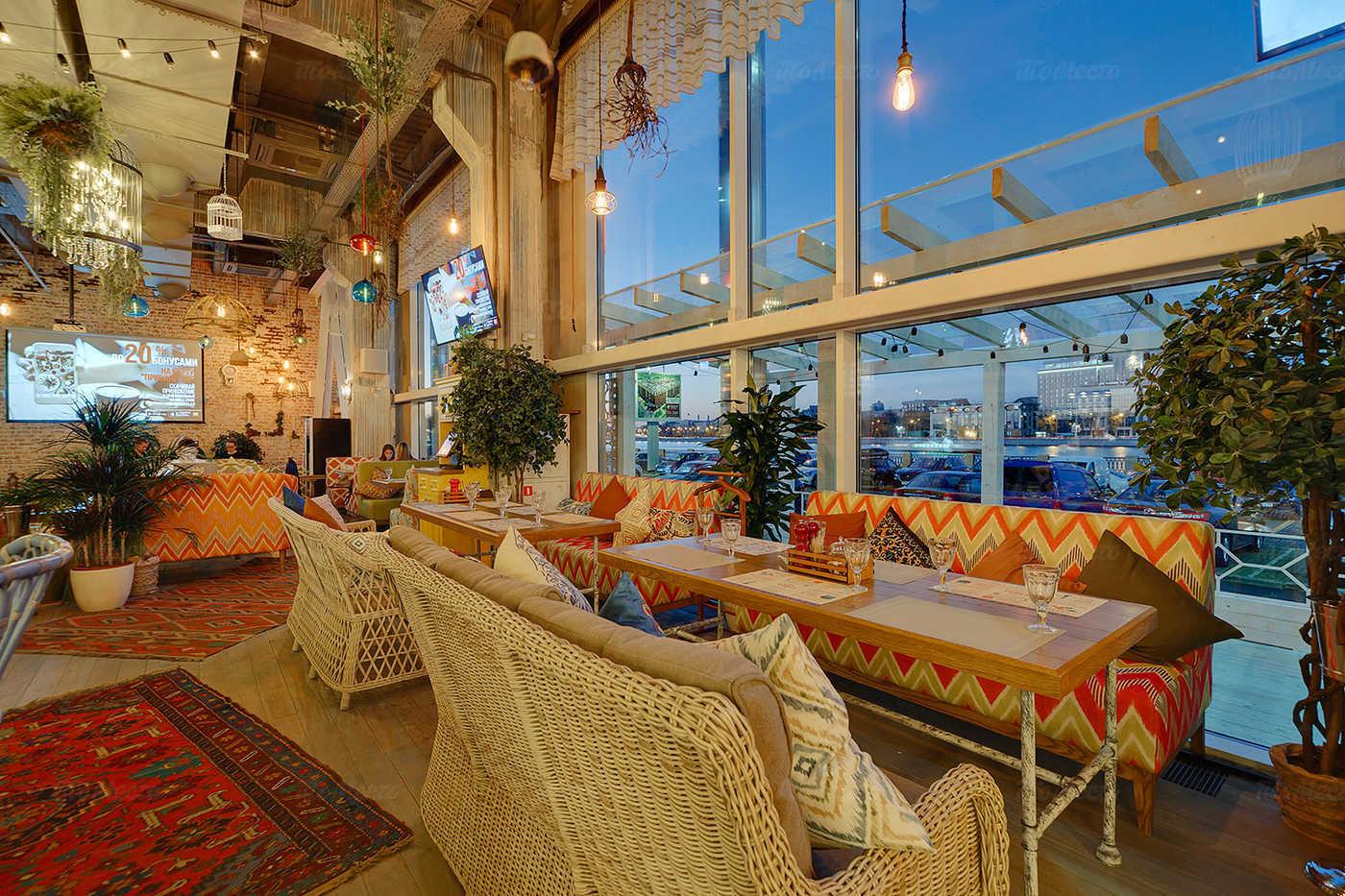 Ресторан Чайхана Чабрец на Аптекарской набережной фото 4