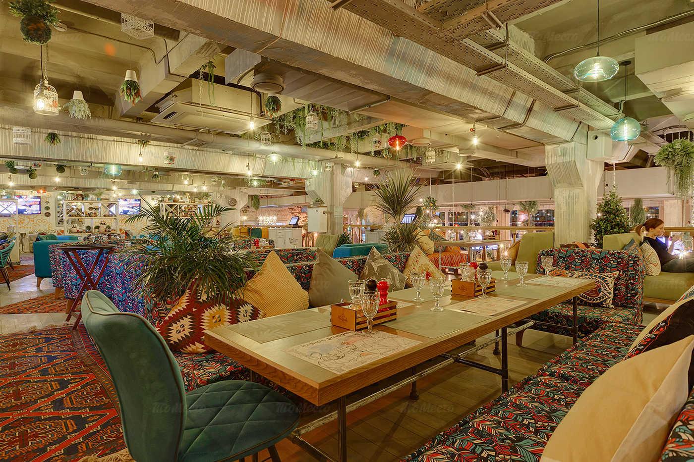 Ресторан Чайхана Чабрец на Аптекарской набережной фото 11