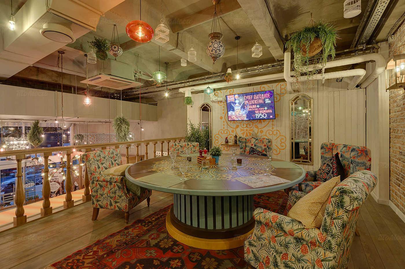 Ресторан Чайхана Чабрец на Аптекарской набережной фото 10
