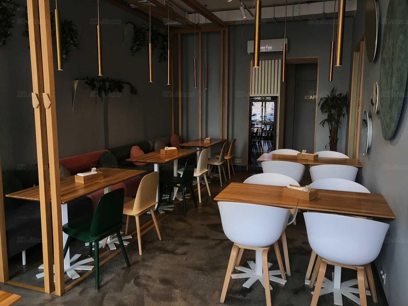 Кафе Californication на улице Жуковского фото 6