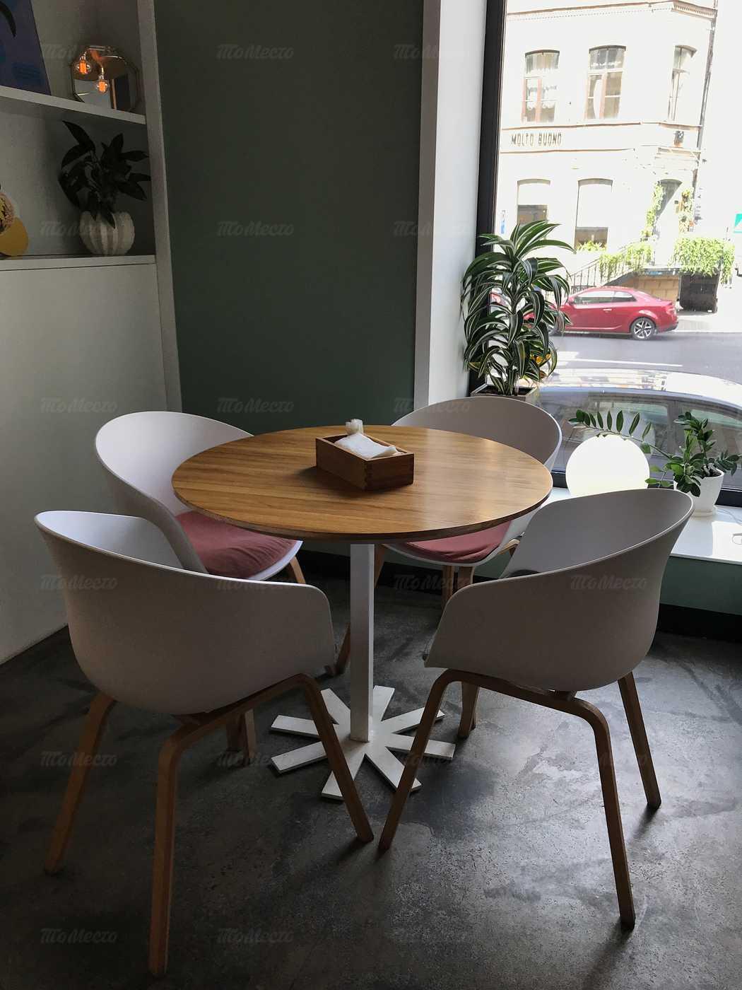 Кафе Californication на улице Жуковского фото 5