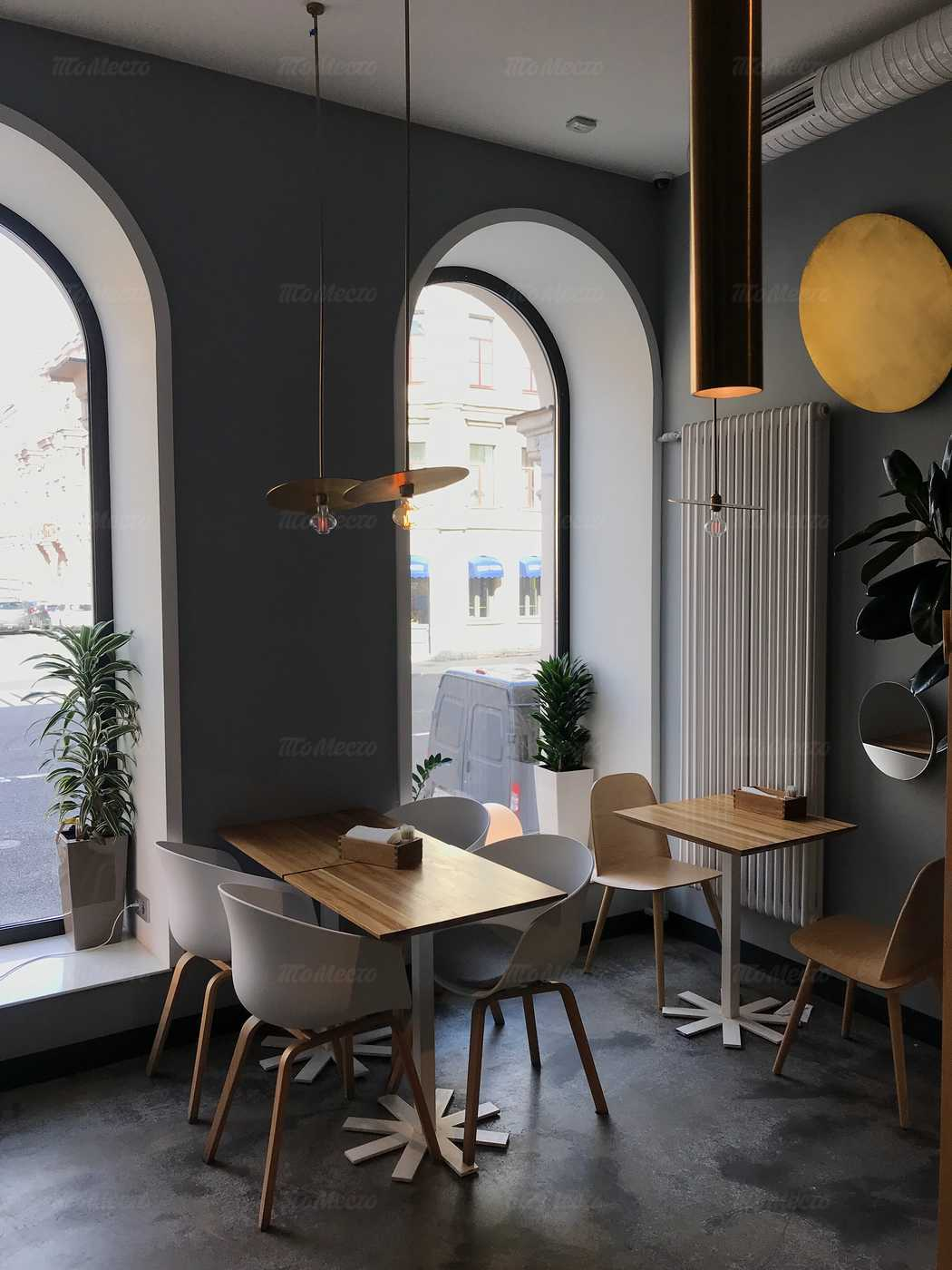 Кафе Californication на улице Жуковского фото 3